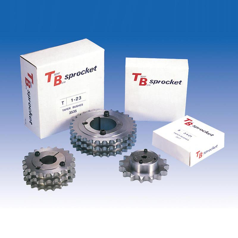 BTL Taper Bore Sprockets